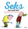 Kolet  Janssen, Klaas  Verplancke, Seks hoe voelt dat?