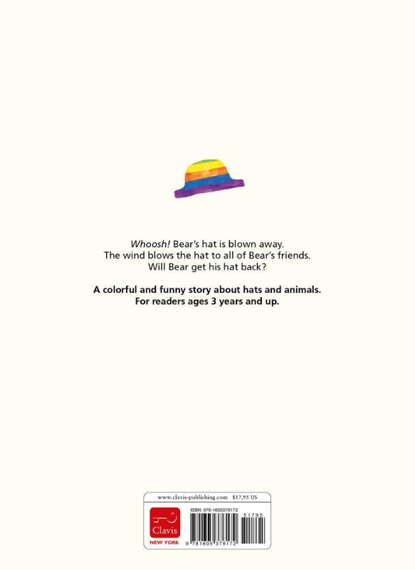 Hong Hai,Rainbow Hat
