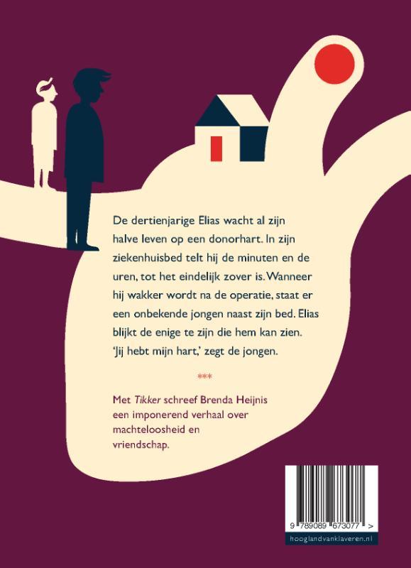 Brenda Heijnis,Tikker