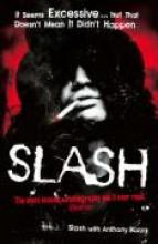 Slash Slash: The Autobiography
