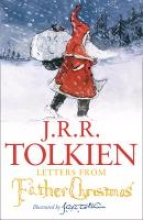 J. R. R. Tolkien Letters from Father Christmas