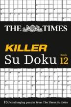 Times Killer Su Doku Book 12