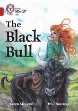 Karen McCombie,   Eva Dunzinger,   Cliff Moon The Black Bull