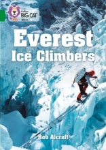 Rob Alcraft Everest Ice Climbers