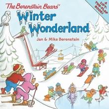 Berenstain, Jan,   Berenstain, Mike The Berenstain Bears` Winter Wonderland