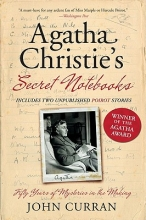 Curran, John Agatha Christie`s Secret Notebooks