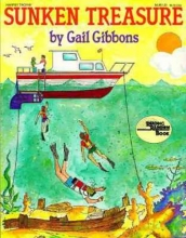 Gibbons, Gail Sunken Treasure