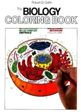 Robert D. Griffin The Biology Coloring Book