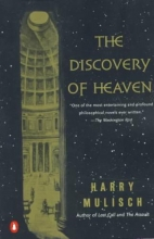 Mulisch, Harry The Discovery of Heaven