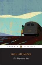 Steinbeck, John,   Scharnhorst, Gary The Wayward Bus