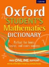 Tapson Oxford Student`s Mathematics Dictionary