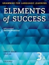 Elements of Success 3: Split Edition Student Book A with essential Online Practice