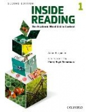 Inside Reading 1: Student Book Pack