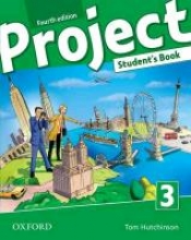 Project 3: Student`s Book