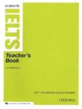 Shirreffs, Brett IELTS on Course for IELTS Teacher`s Book