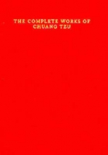 Chuang-Tz-U The Complete Works of Chuang Tzu