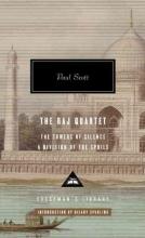 Scott, Paul The Raj Quartet