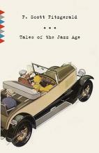 Fitzgerald, F. Scott Tales of the Jazz Age