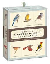 Sibley, David Sibley Backyard Birding