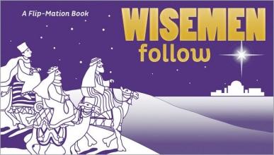 Zonderkidz Wisemen Follow