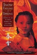 Li, Moying Snow Falling in Spring