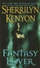 Kenyon, Sherrilyn Fantasy Lover