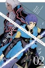 Shiozawa, Takatoshi Final Fantasy Type-0 Side Story 2