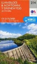 Llanidloes and Newtown - Y Drenewydd