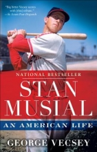 Vecsey, George Stan Musial