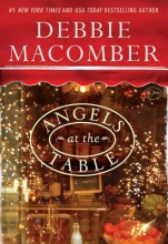 Macomber, Debbie Angels at the Table