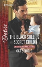 Schield, Cat The Black Sheep`s Secret Child