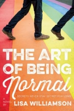 Williamson, Lisa The Art of Being Normal