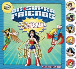 DC Comics DC Super Friends