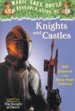 Osborne, Mary Pope Knights and Castles
