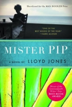 Jones, Lloyd Mister Pip
