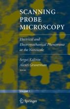 Kalinin, Sergei V. Scanning Probe Microscopy