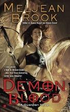 Brook, Meljean Demon Blood