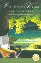 White, Karen Pieces of the Heart