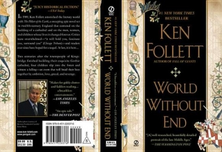 Follett, Ken World Without End