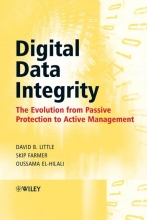 Little, David B Digital Data Integrity