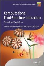 Bazilevs, Yuri Computational Fluid-Structure Interaction