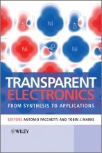 Facchetti, Antonio Transparent Electronics