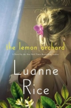 Rice, Luanne The Lemon Orchard