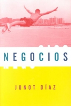 Díaz, Junot Negocios Business