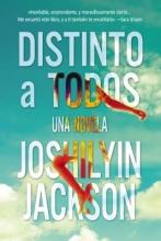 Jackson, Joshilyn Distinto a todos