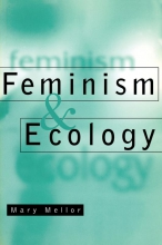 Mellor, Mary Feminism and Ecology