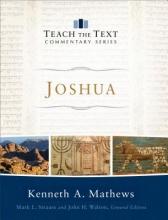 Kenneth A. Mathews,   John Walton Joshua