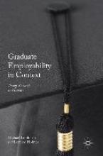 Graduate Employability in Context