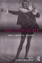 James (State University of New York, New Paltz, USA.) Schiffer,Twelfth Night