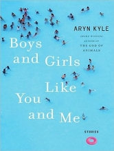 Kyle, Aryn Boys and Girls Like You and Me